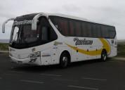 Cotratuplasa transporte turístico 0980326683
