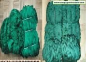 Rollos de malla nylon .precios accesibles