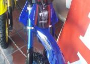 Mini motos para tus hijos