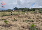 Se vende hacienda de 48 hectáreas en cotacachi
