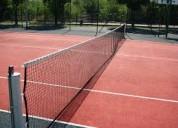 Red de tennis importada 0998824598