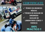 0960961763 curso de auxiliar de enfermería