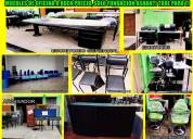 Muebles para oficina usados en guayaquil