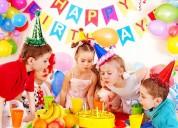 Animacio fiestas infantiles payasita o animadora