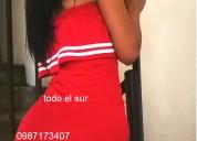 Sexo a tope. 0987173407