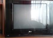 Vendo televisión LG Flatron 24 pulgadas.