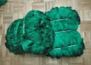 Rollo de mallas nylon japones exportado