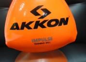Balones de arquero marca akkon