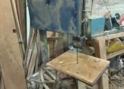 Se vende carpinteria