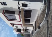 Venta de casas modernas en conjunto privado