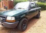 Ford ranger 1998 240000 kms