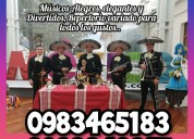 Mariachi edición mexicana