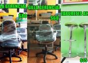 Los mejores precios en muebles para tu oficina