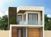 Experto constructor de viviendas