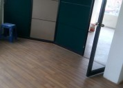 Oficina de arriendo 60 m inglaterra y eloy alfaro