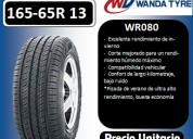 Llantas Three-A 255-45R 18 modelo P606