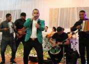Canta te solista y grupo de vallenato