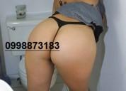 Sexi masaje sur kito paulina paez 0998873183