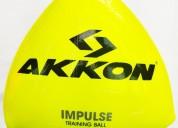Balones de arqueros en marca akkon