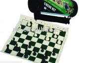 Juego de ajedrez profesional
