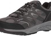 Zapatos hitec 8us (41e) para hombre, senderismo