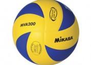 BalÓn de voleibol mikasa mva330 original