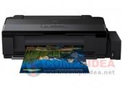 Impresora l1800 a3 epson con tinta de sublimación