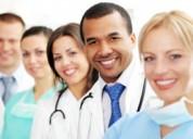 Se solicita medicos gastroenterÒlogos y endoscopis