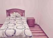 Arriendo un cuarto para una chica estudiante