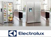 Electrolux frigidaire reparación 0991239995