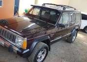 Jeep grand cherokee 1987 en portoviejo