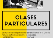 Educate con clases particulares