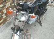 Moto suzuki gn125