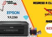 Impresora epson nx230 nueva