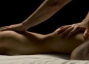 Masaje completo para mujeres