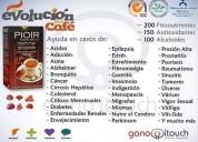 Primer café saludable del mundo