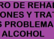 Santo domingo centro rehabilitacion adicciones int