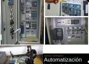 CapacitaciÓn tÉcnica industrial y empresarial.