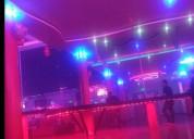 Busco night club de arriendo