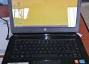 Lapto hp core i3
