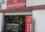 JapÓn car repuestos para autos honda