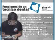 Curso basico de mecanica dental