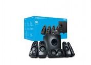 Vendo  sistema de altavoces 5.1 con sonido envolve