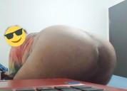 Pasivo gordo en manta