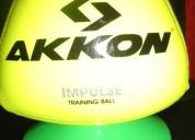 Balones de arquero para entrenamientos