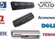 Reparación de baterias de laptop