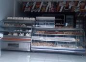 Vendo equipos de panaderia y pasteleria en santa e