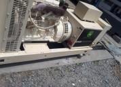 Venta o alquiler de generador electrico de 31kva