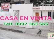 En venta casa por estrenar urbanizaciÓn girasoles