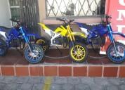 Venta de minimotos 49cc con precio de oferta